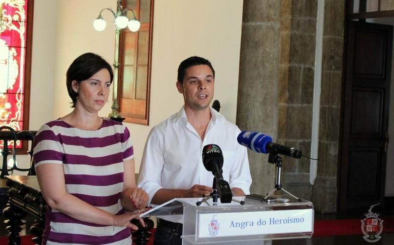 Photo of Câmara Municipal de Angra Heroísmo apoia nas propinas e nos empréstimos a estudantes dos cursos