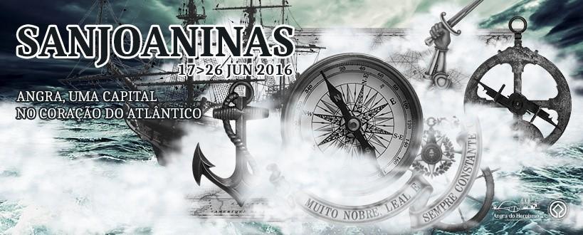 """Photo of Sanjoaninas 2016 com tema definido """"Angra, uma Capital no Coração do Atlântico"""""""