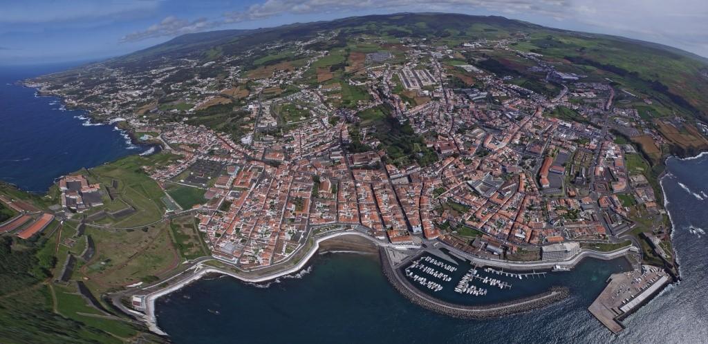 Photo of Angra, Uma Capital do Coração do Atlântico