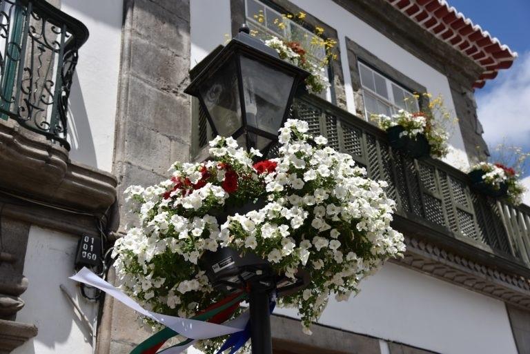 Photo of Floreiras de Angra impressionam a Polónia