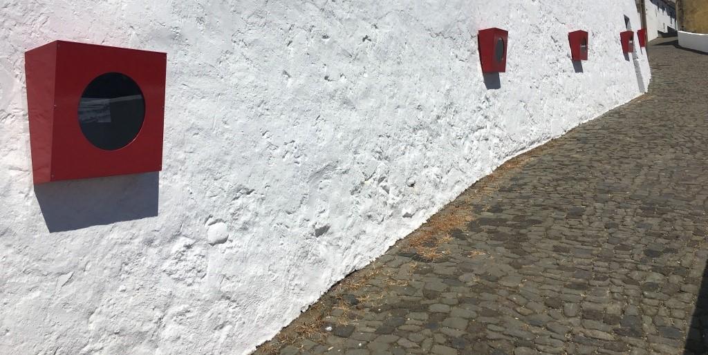 Photo of Município de Angra do Heroísmo embeleza a Rua Baixinha