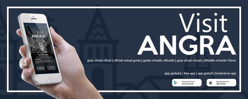 Photo of Aplicação Visitangra em Castelhano e Alemão