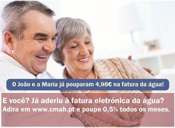 Photo of Fatura Eletrónica – Ganhe um Desconto, Ajudando o Ambiente