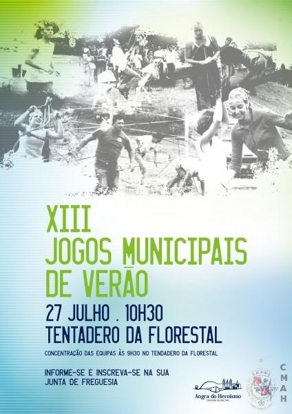 Photo of XIII Jogos Municipais de Verão