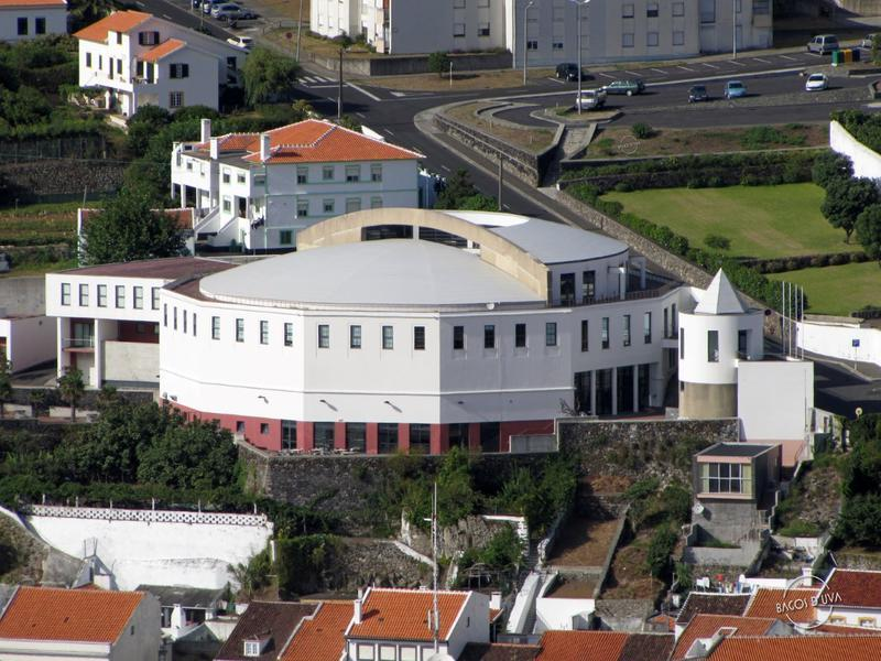 Photo of Centro Cultural e de Congressos de Angra do Heroísmo