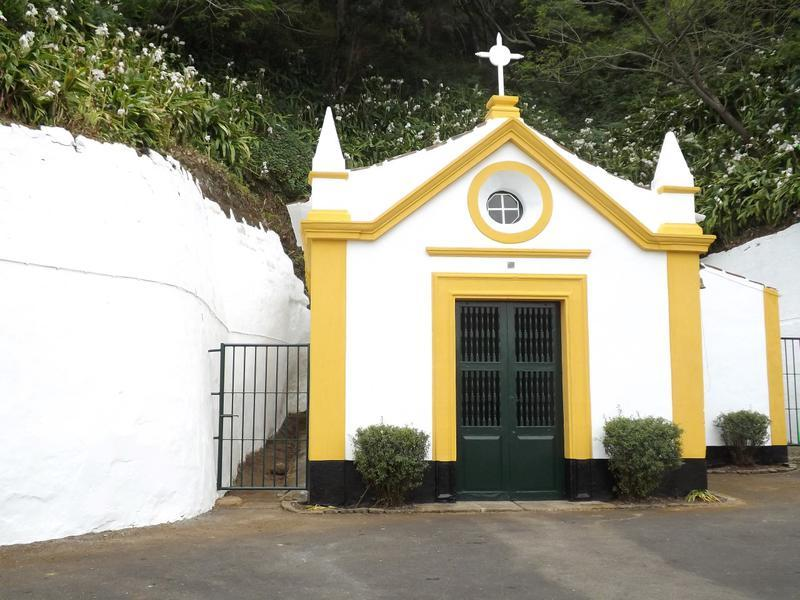 Photo of Capela de Santo António da Grota