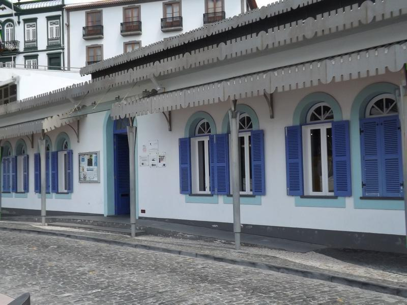 Photo of Centro de Ciência de Angra do Heroísmo