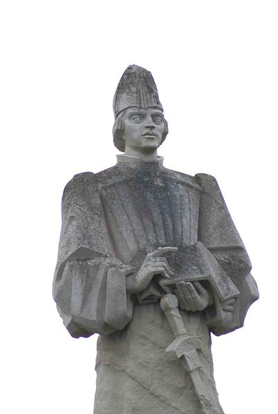 Photo of Estátua de Álvaro Martins Homem