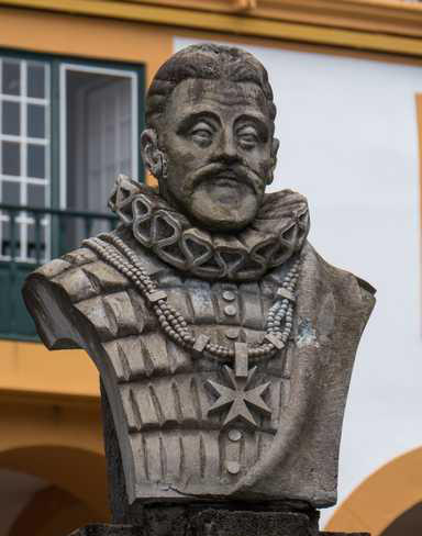 Photo of Estátua de António de Portugal, Prior do Crato
