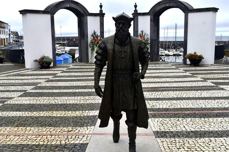 Photo of Estátua de Vasco da Gama