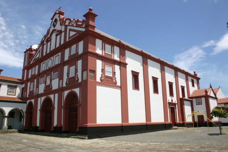Photo of Igreja de Nossa Senhora da Guia