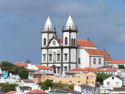 Photo of Igreja de São Mateus da Calheta