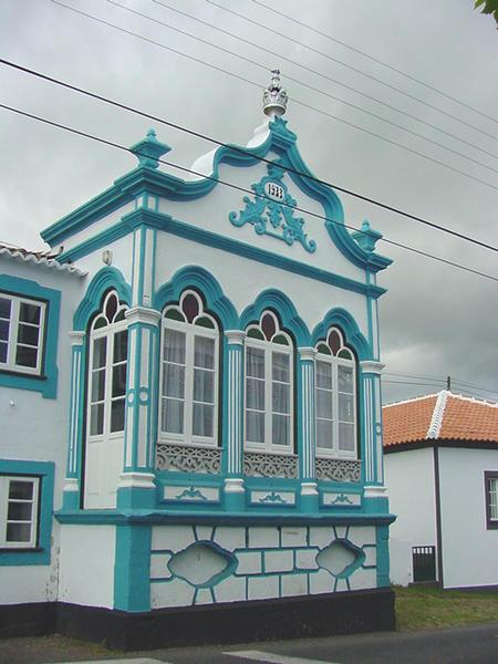 Photo of Império do Espírito Santo do Porto Judeu de Cima