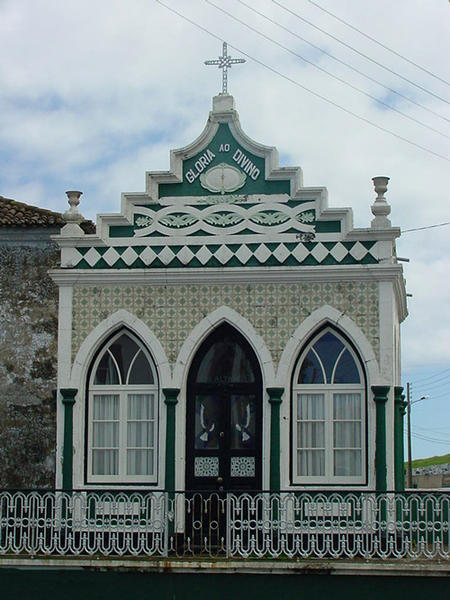 Photo of Império do Espírito Santo dos Altares