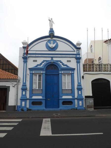 Photo of Império do Espírito Santo dos Inocentes da Guarita