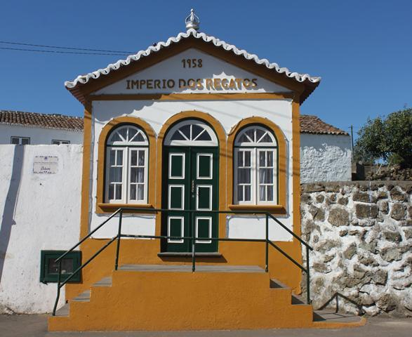 Photo of Império do Espírito Santo dos Regatos