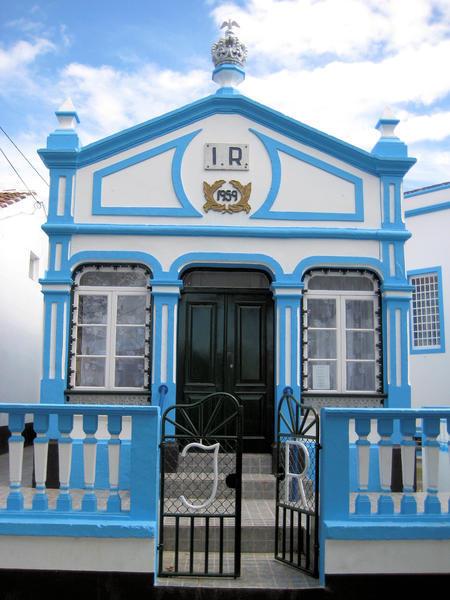 Photo of Império do Espírito Santo dos Remédios