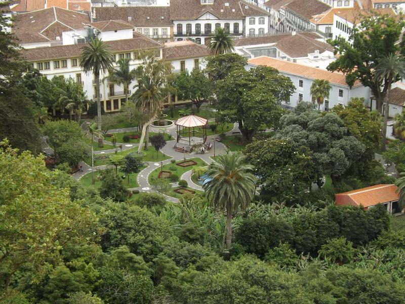 Photo of Jardim Duque da Terceira