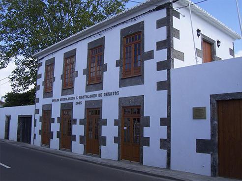 Photo of Núcleo Museológico de São Bartolomeu dos Regatos