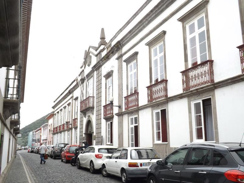 Photo of Paços da Junta Geral