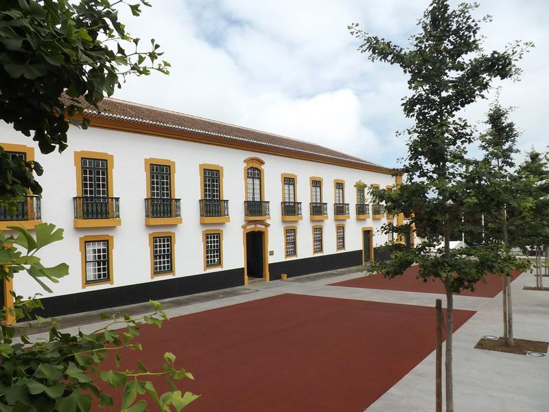 Photo of Palácio dos Capitães Generais