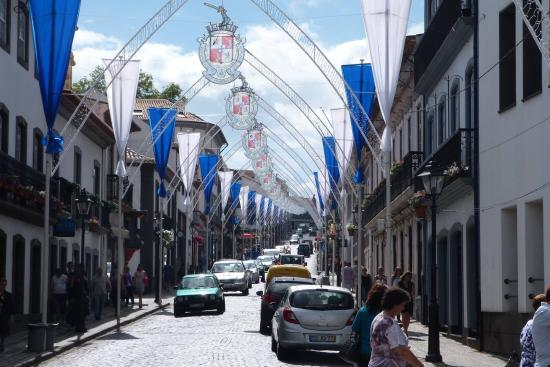 Photo of Rua da Sé