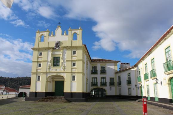 Photo of Solar da Nossa Senhora dos Remédios