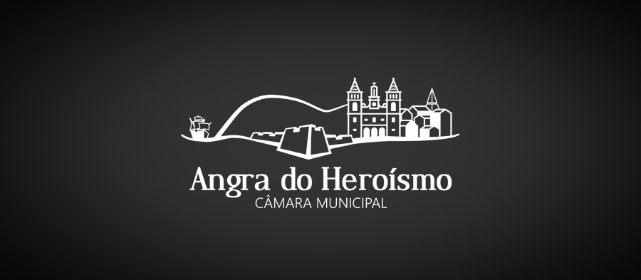 Photo of Logótipo da Câmara Municipal de Angra do Heroísmo
