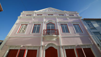 Photo of Teatro Angrense