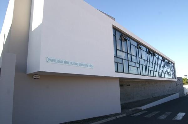 Photo of Pavilhão Multiusos Luís Bretão
