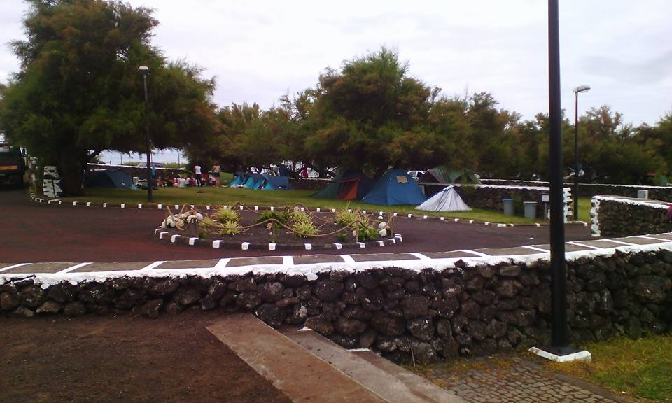 Photo of Parque de Campismo das Cinco Ribeiras