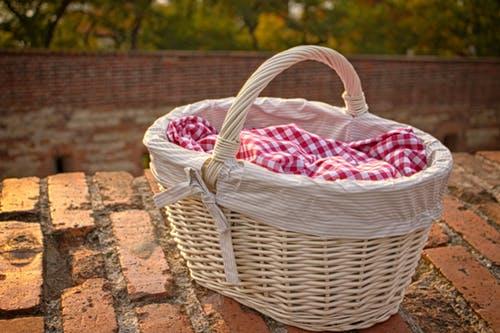 Photo of Artesanato em fibras e produtos vegetais