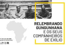 Photo of Relembrando Gungunhana e os seus Companheiros de Exílio: A Realeza Esquecida lembrada em Angra