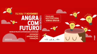 "Photo of V Feira ""Angra com Futuro"""