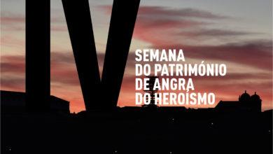 Photo of IV Semana do Património de Angra do Heroísmo foca-se nos mais novos