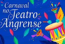 Photo of Quando o Teatro se Veste de Carnaval