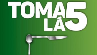 """Photo of Campanha """"Toma Lá 5"""": Vales refeição nos restaurantes da ilha Terceira"""